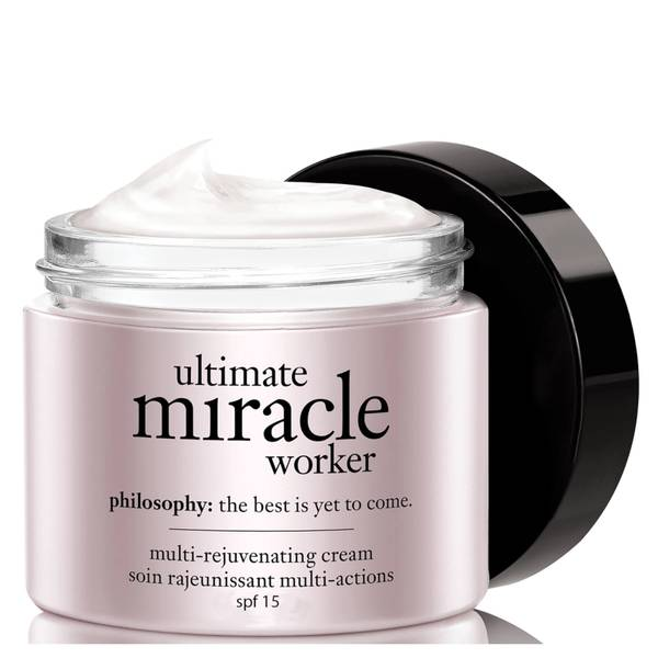 philosophy Ultimate Miracle Worker Day Moisturizer SPF 15 60ml