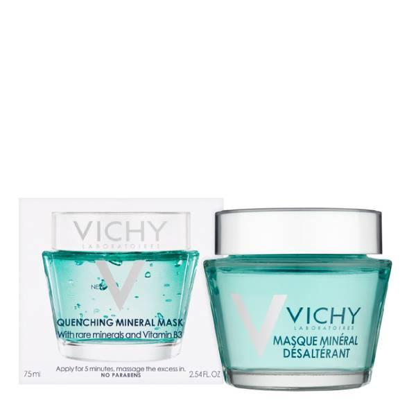 Vichy mineralna maseczka przywracająca nawilżenie 75 ml