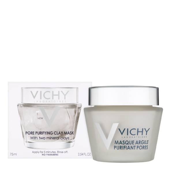 Vichy Pore Purifying Clay Mask 75ml