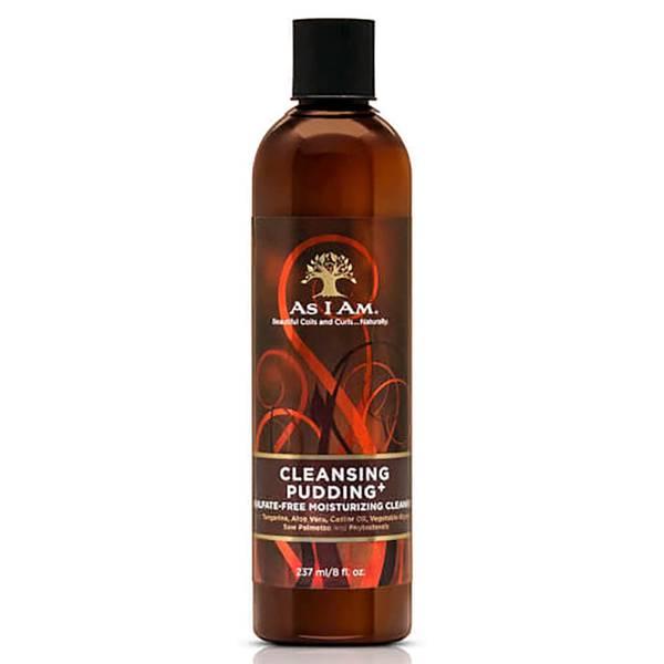 Shampooing hydratant purifiant d'As I Am (237 ml)