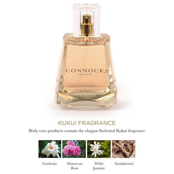 Eau de Parfum de kukui de Connock London 100 ml