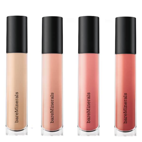 bareMinerals GEN NUDE™ Matte Liquid Lip Color (Various Shades)