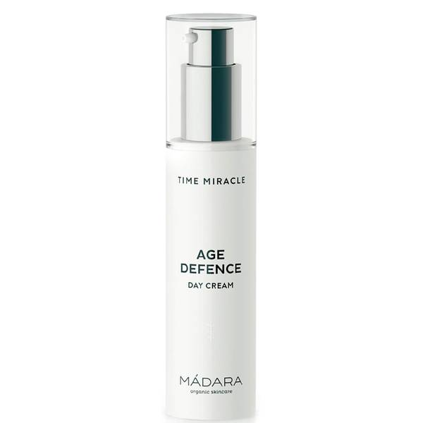 MÁDARA Time Miracle Age Defence Day Cream 50 ml