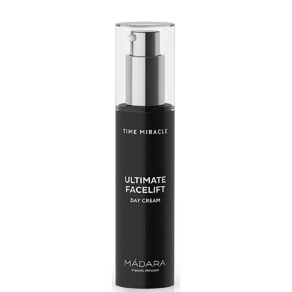 MÁDARA Time Miracle Ultimate Facelift Day Cream 50 ml