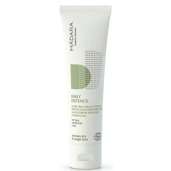 MÁDARA Daily Defence Cream(마다라 데일리 디펜스 크림 60ml)