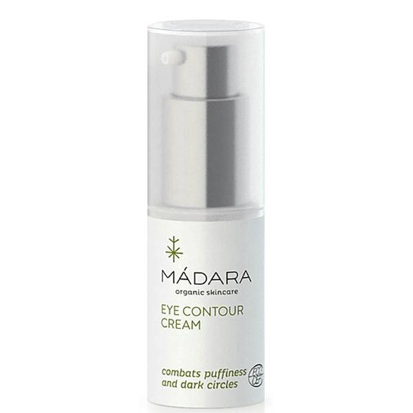MÁDARA Eye Contour Cream(마다라 아이 컨투어 크림 15ml)