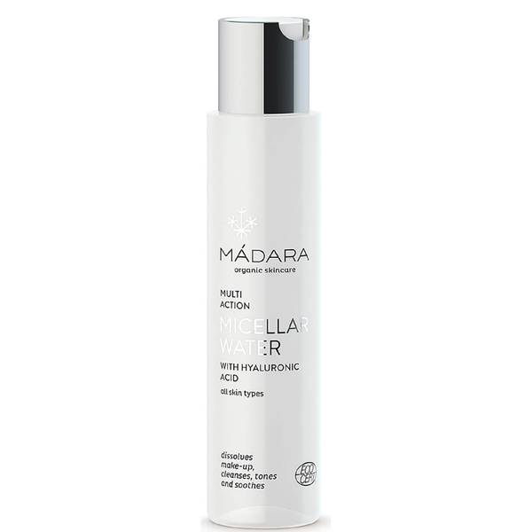 MÁDARA Micellar Water 100 ml