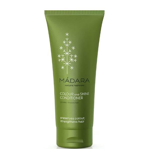 MÁDARA Colour and Shine Conditioner 200 ml