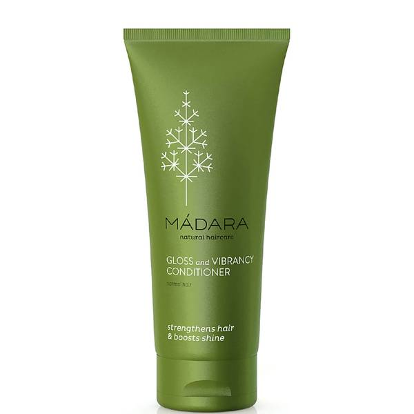 MÁDARA Gloss and Vibrancy Conditioner 200 ml