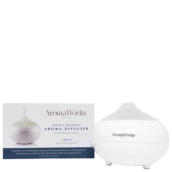 AromaWorks Electric Diffuser