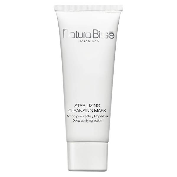Natura Bissé Stabilizing Cleansing Mask 75ml