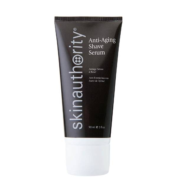 Skin Authority Anti-Aging Shave Serum