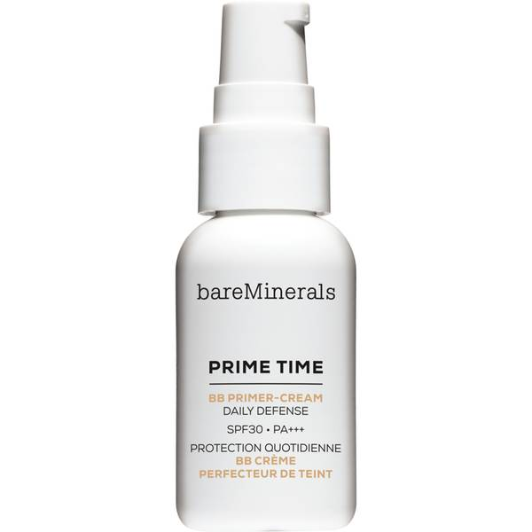 bareMinerals Prime Time BB Primer 30ml (Various Shades)