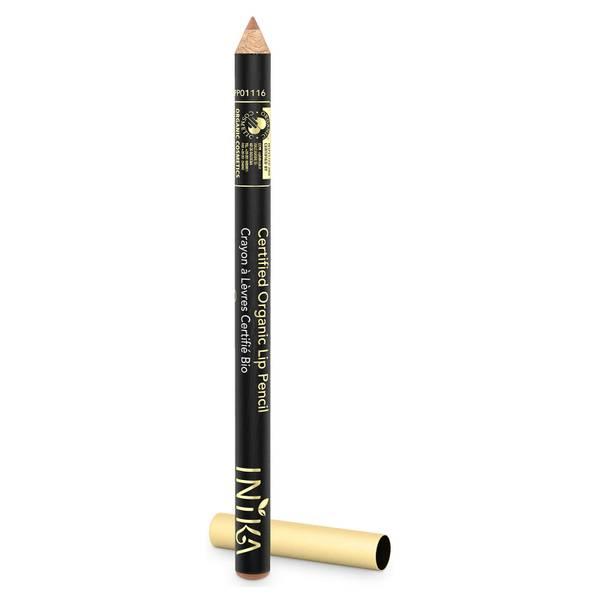 INIKA Certified Organic Lip Pencil (Various Shades)
