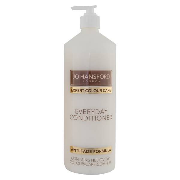 Jo Hansford Expert Colour Care Everyday Supersize Conditioner (1000ml, Worth $100)