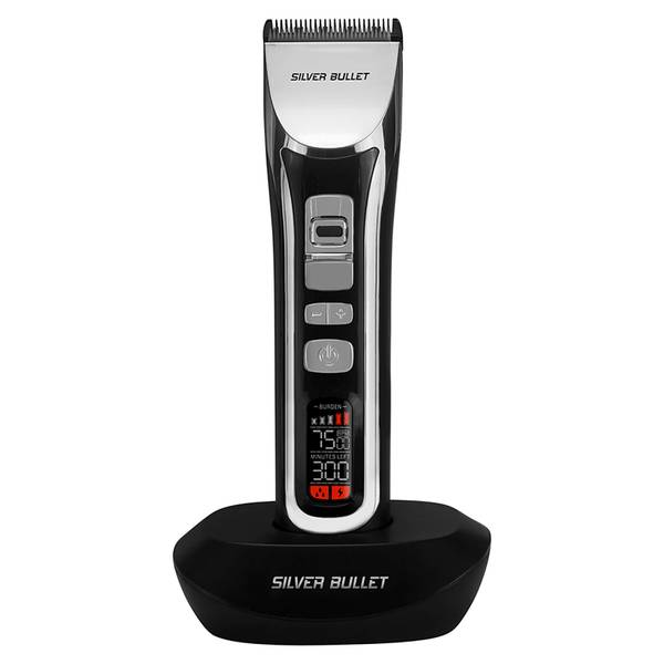 Silver Bulletceramic Pro 240 Hair Clippers