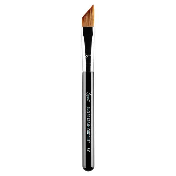Sigma F61 Face Brush - Angled Cream Contour™