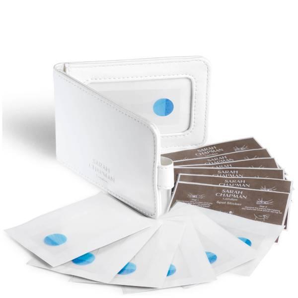 Sarah Chapman Skinesis Spot SOS Sticker - 20 αυτοκόλλητα