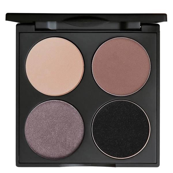 Gorgeous Cosmetics Smokey Eyes Palette - Noir