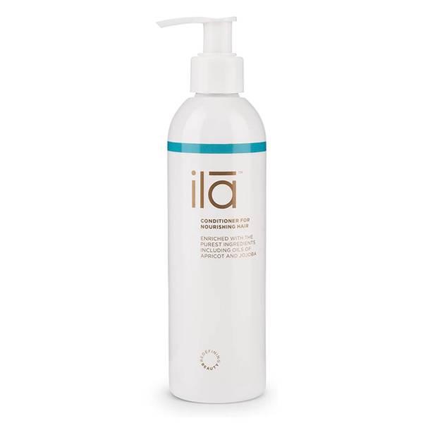 ila-spa Conditioner for Nourishing Hair 250ml