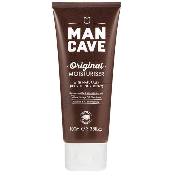 Увлажняющий крем для лица ManCave Original Moisturiser 100мл