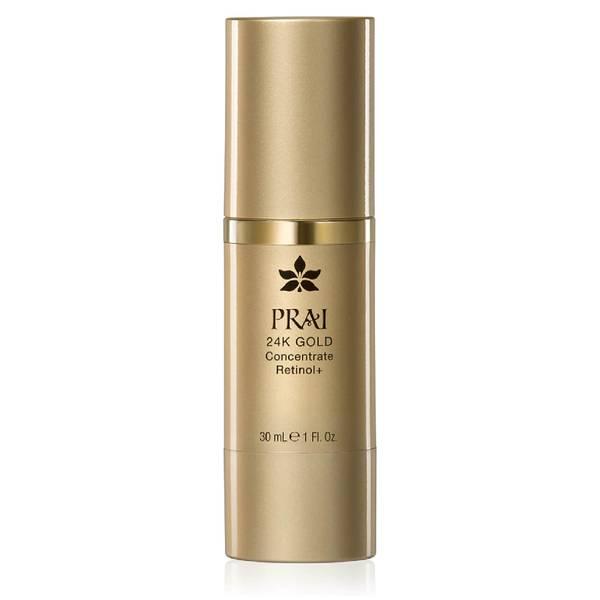 PRAI 24K GOLD Concentrate Retinol+ 30 ml