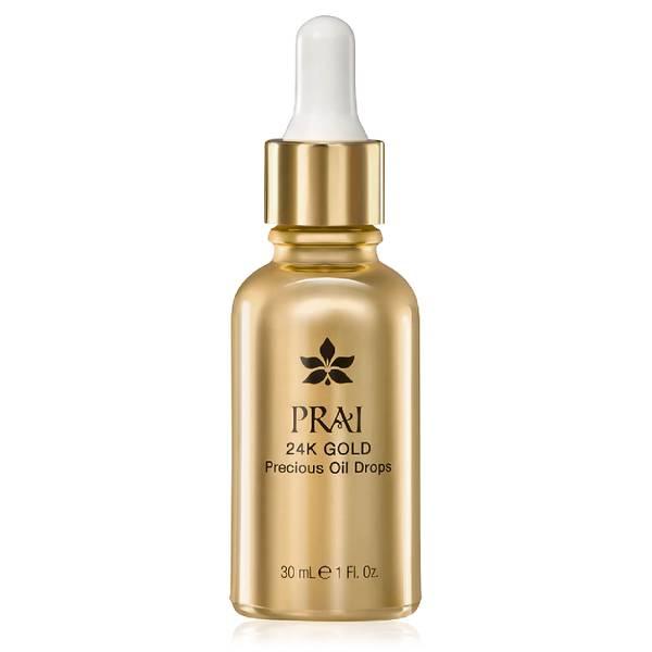 PRAI 24K GOLD Precious Oil Drops 30 ml