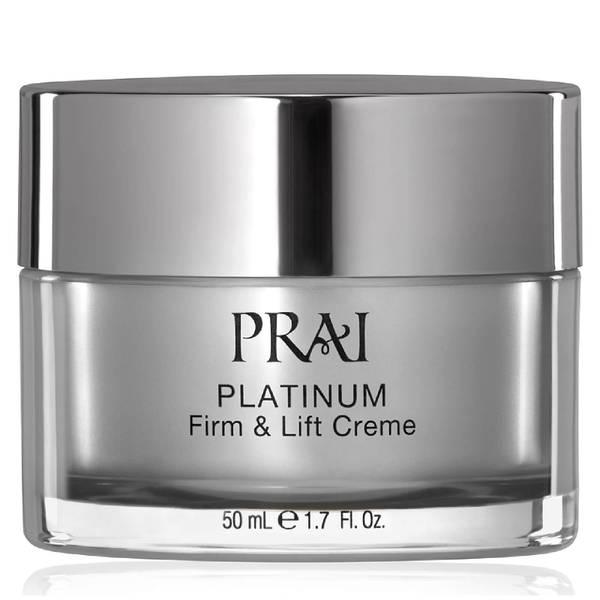 PRAI PLATINUM Firm & Lift Crème 50 ml