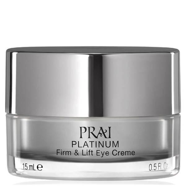 PRAI PLATINUM Firm & Lift Eye Crème 15 ml