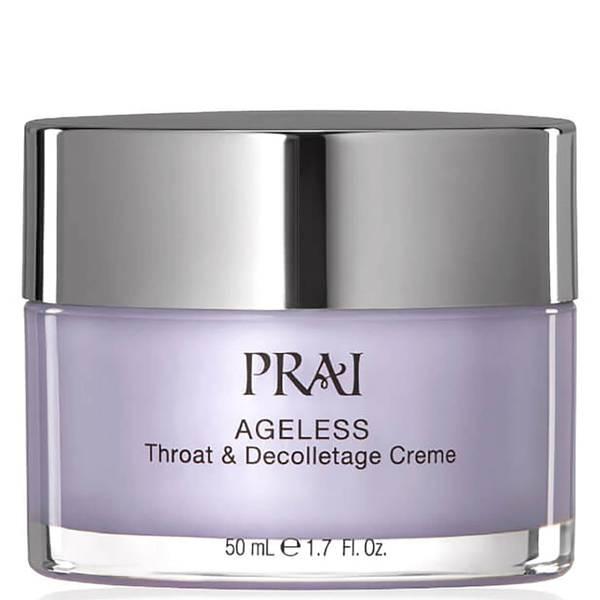 PRAI AGELESS Throat & Decolletage Crème 50 ml
