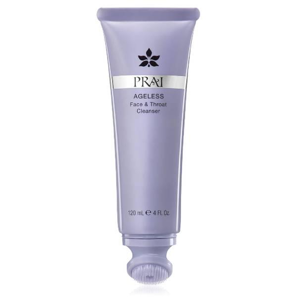 PRAI AGELESS Face & Throat Cleanser 120 ml