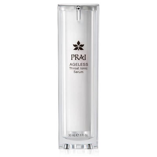 PRAI AGELESS Throat Ionic Serum 30 ml