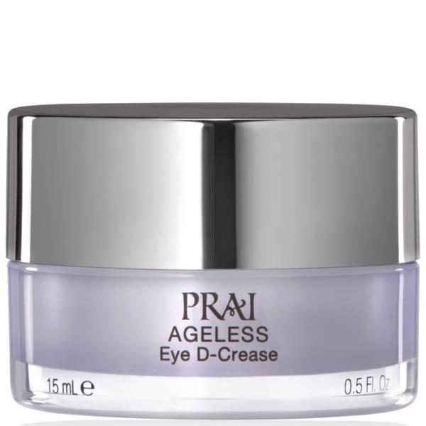 PRAI AGELESS Eye D-Crease Crème 15 ml