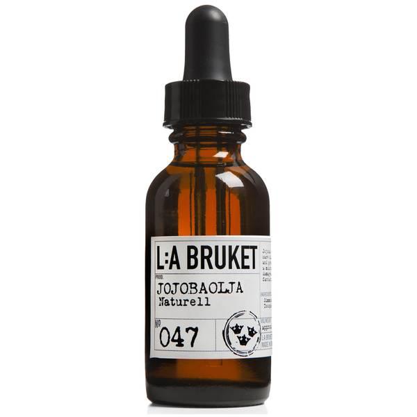 L:A BRUKET No. 047 Jojoba Oil Natural 30ml