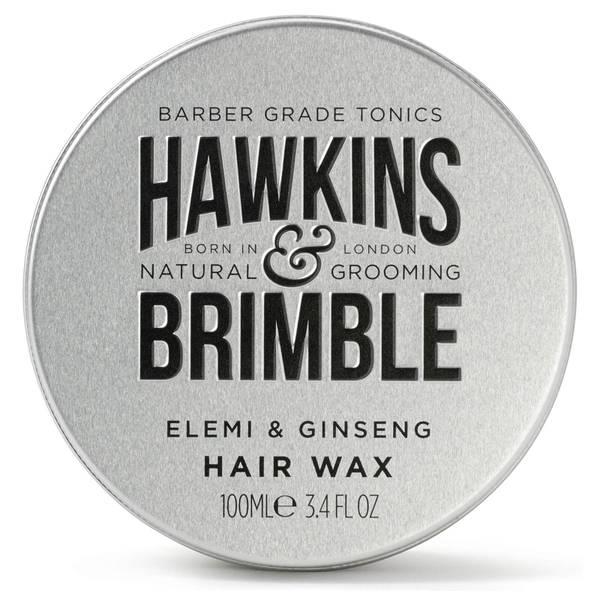 Hawkins & Brimble Hair Wax 100ml