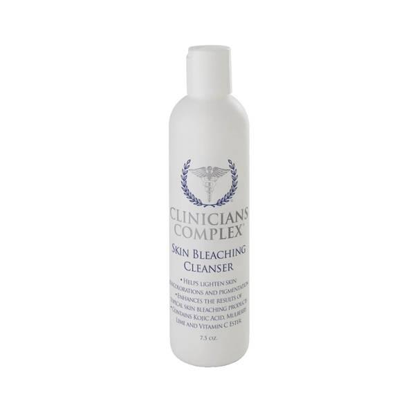 Clinicians Complex Skin Bleaching Cleanser