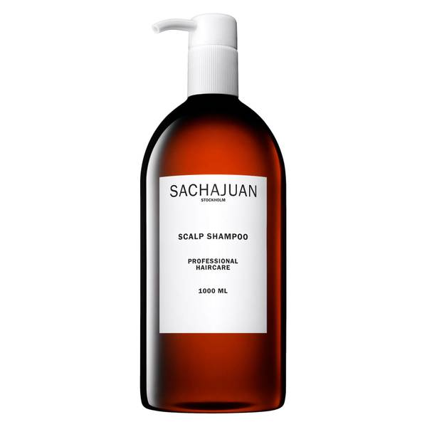 Sachajuan Scalp Shampoo 1000 ml.