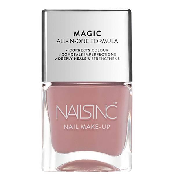nails inc. Nail Correct, Conceal and Heal Make-Up 14ml