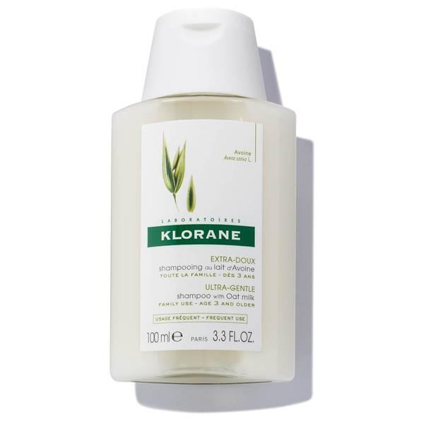KLORANE Shampoo with Oat Milk 3.3oz