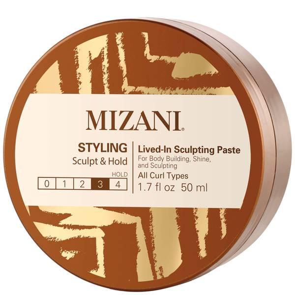 Mizani Lived-In Sculpting Paste 1.7oz