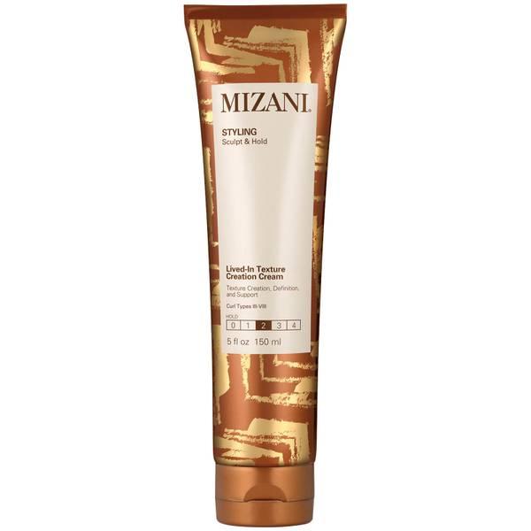 Mizani Lived-In Texture Creation Cream 5oz