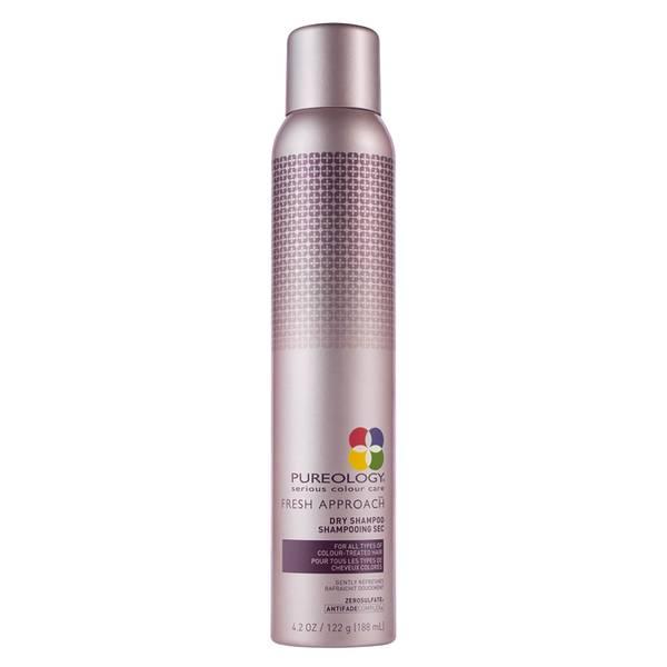Pureology Fresh Approach Dry Shampoo 4.2oz