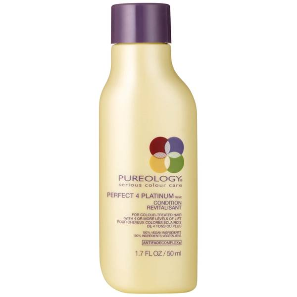 Pureology Perfect 4 Platinum Conditioner 1.7 oz