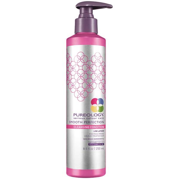 Pureology Smooth Perfection Cleansing Conditioner 8.5 oz