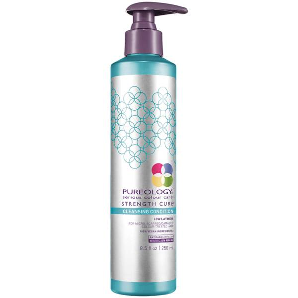 Pureology Strength Cure Cleansing Conditioner 8.5oz