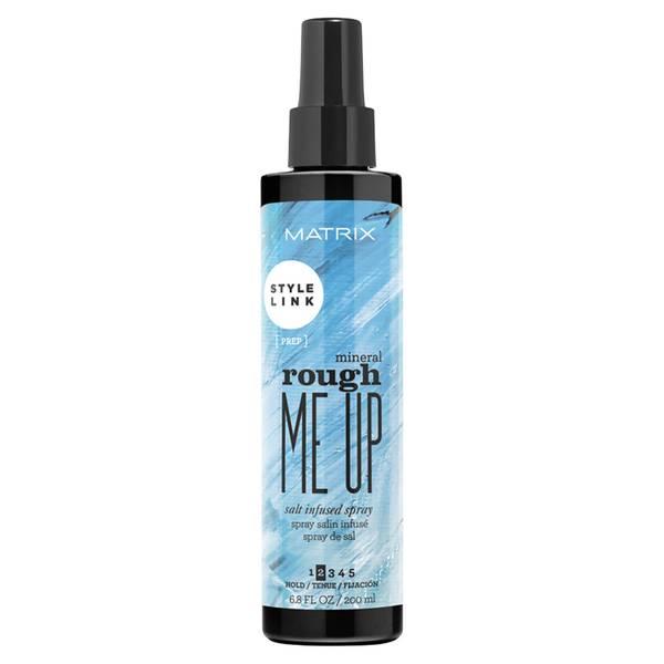 Matrix Style Link Mineral Travel Size Rough Me Up Salt Infused Spray 1oz