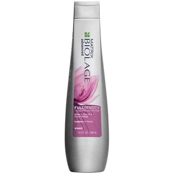 Matrix Biolage Advanced FullDensity Conditioner for Thin Hair 13.5oz
