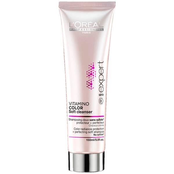 L'Oréal Professionnel Vitamino Color A-OX Soft Cleanser 5 fl oz