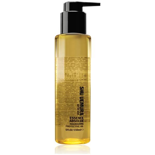 Shu Uemura Art of Hair Essence Absolue Nourishing Protective Oil 5oz