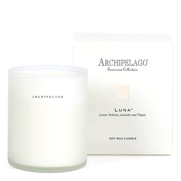 Archipelago Botanicals Boxed Luna Candle 270g